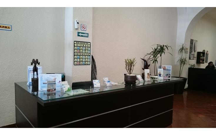 Foto de oficina en renta en  , granjas coapa, tlalpan, distrito federal, 934453 No. 05