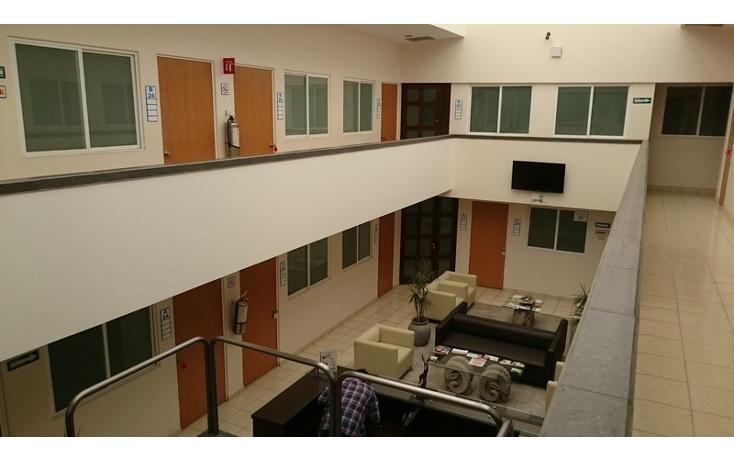 Foto de oficina en renta en  , granjas coapa, tlalpan, distrito federal, 934453 No. 09