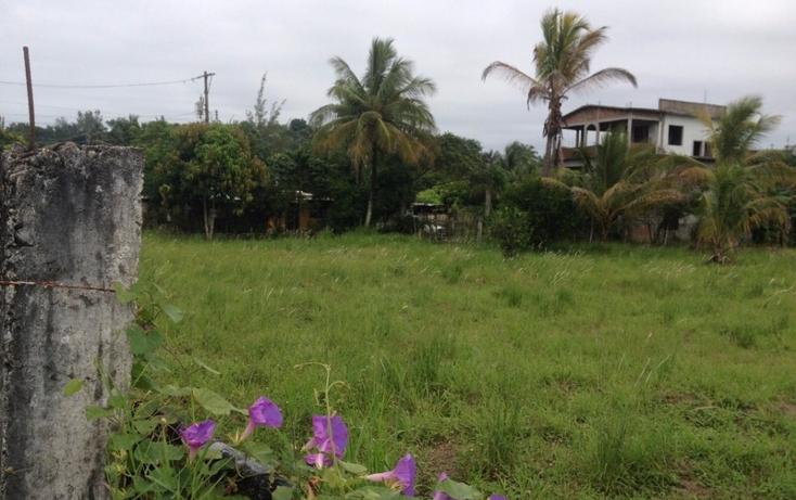 Foto de terreno habitacional en venta en  , granjas de alto lucero, tuxpan, veracruz de ignacio de la llave, 1861294 No. 03