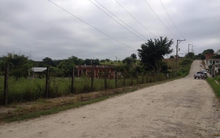 Foto de terreno habitacional en venta en  , granjas de alto lucero, tuxpan, veracruz de ignacio de la llave, 1861294 No. 05