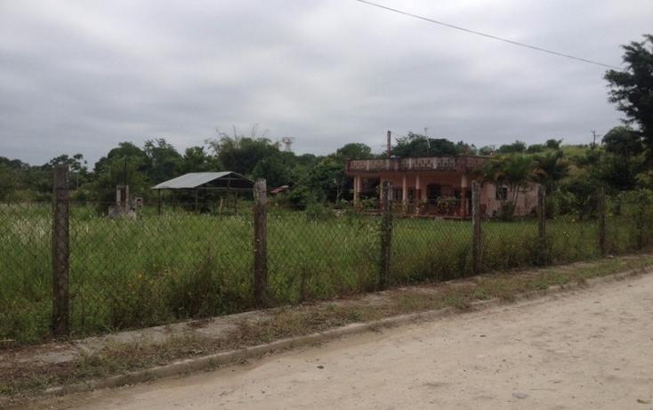 Foto de terreno habitacional en venta en  , granjas de alto lucero, tuxpan, veracruz de ignacio de la llave, 1861294 No. 06
