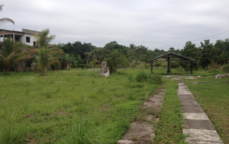 Foto de terreno habitacional en venta en  , granjas de alto lucero, tuxpan, veracruz de ignacio de la llave, 1861294 No. 07