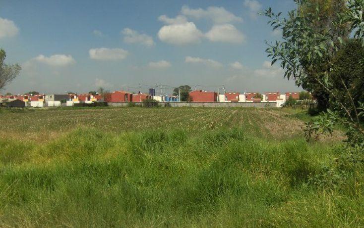 Foto de terreno habitacional en venta en granjas de guadalupe sn, buenavista, zumpango, estado de méxico, 1406619 no 01