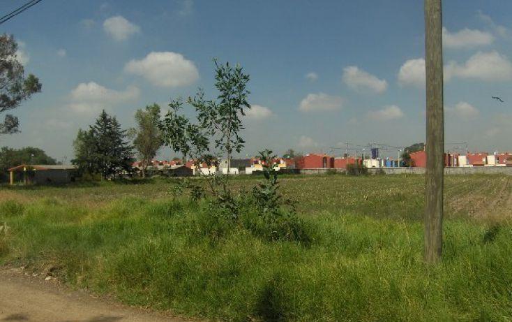 Foto de terreno habitacional en venta en granjas de guadalupe sn, buenavista, zumpango, estado de méxico, 1406619 no 03