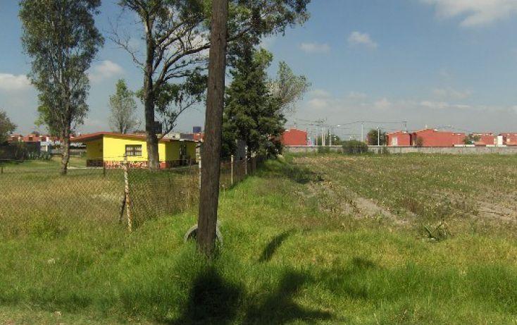 Foto de terreno habitacional en venta en granjas de guadalupe sn, buenavista, zumpango, estado de méxico, 1406619 no 04