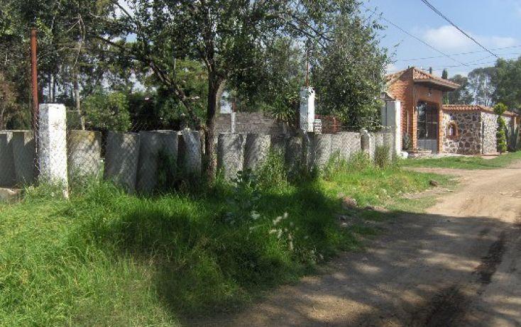 Foto de terreno habitacional en venta en granjas de guadalupe sn, buenavista, zumpango, estado de méxico, 1406619 no 05