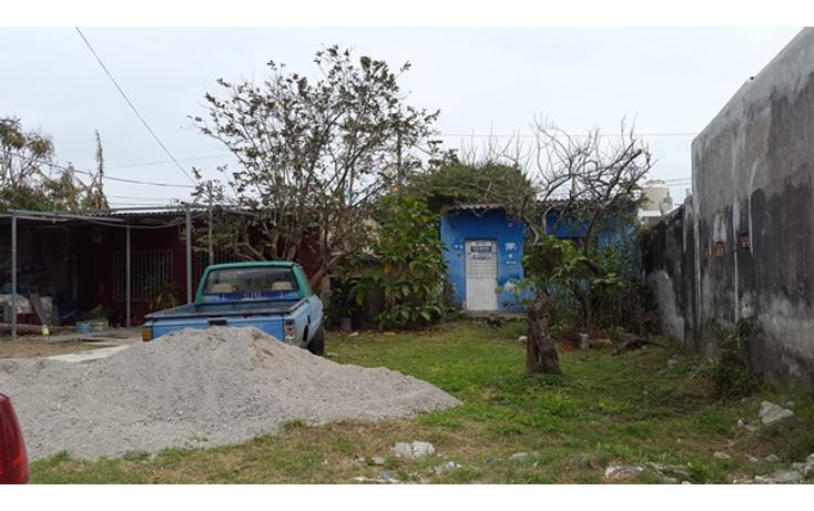 Foto de terreno habitacional en venta en  , granjas de la boticaria, veracruz, veracruz de ignacio de la llave, 1101619 No. 01