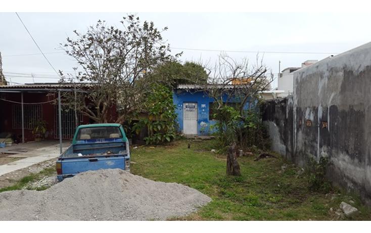 Foto de terreno habitacional en venta en  , granjas de la boticaria, veracruz, veracruz de ignacio de la llave, 1101619 No. 02