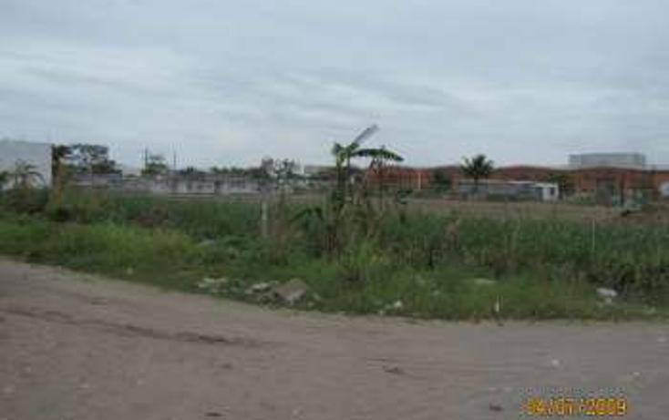 Foto de terreno comercial en venta en  , granjas de la boticaria, veracruz, veracruz de ignacio de la llave, 1269315 No. 01