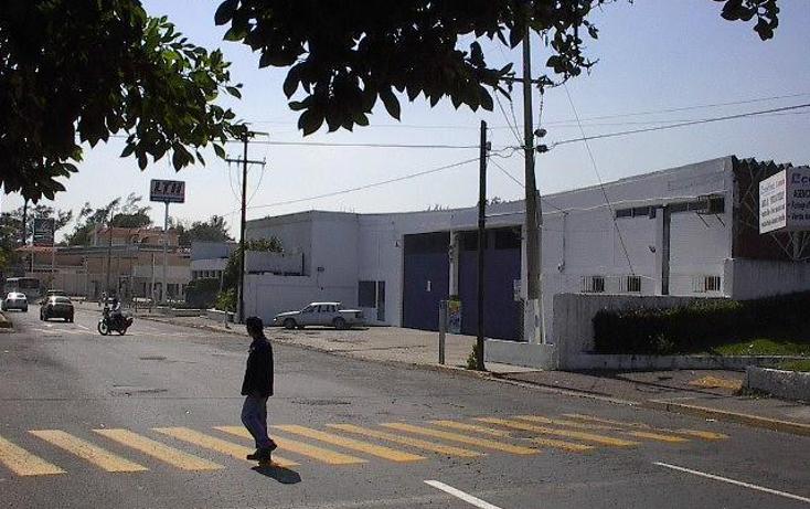 Foto de bodega en renta en  , granjas de la boticaria, veracruz, veracruz de ignacio de la llave, 1642054 No. 02