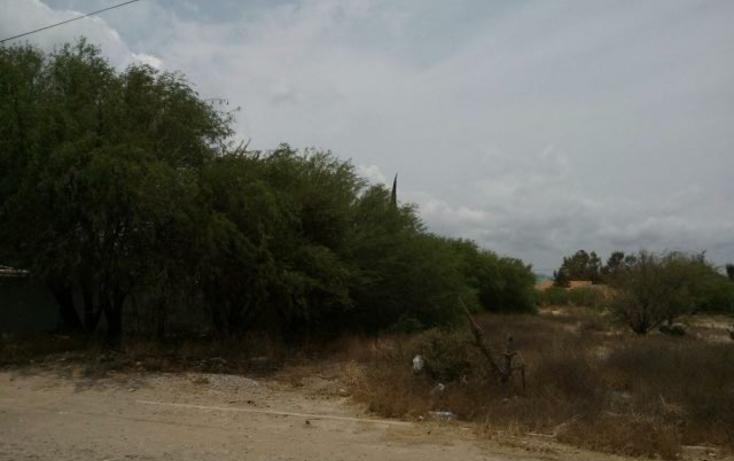 Foto de terreno habitacional en venta en  , granjas de la florida, cerro de san pedro, san luis potosí, 1085575 No. 01