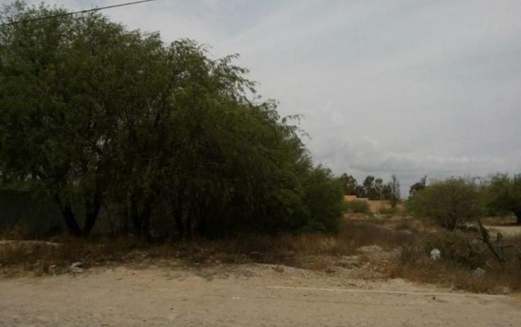 Foto de terreno habitacional en venta en  , granjas de la florida, cerro de san pedro, san luis potosí, 1085575 No. 02
