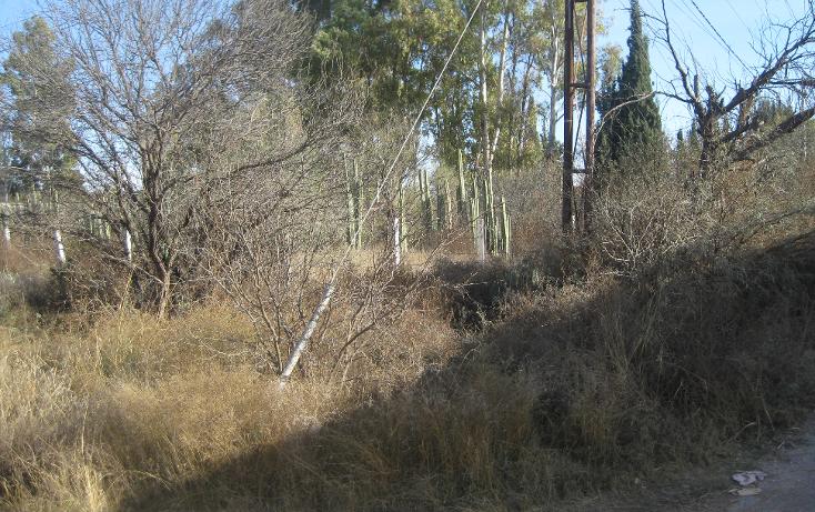 Foto de terreno habitacional en venta en  , granjas de la florida, cerro de san pedro, san luis potosí, 938017 No. 01