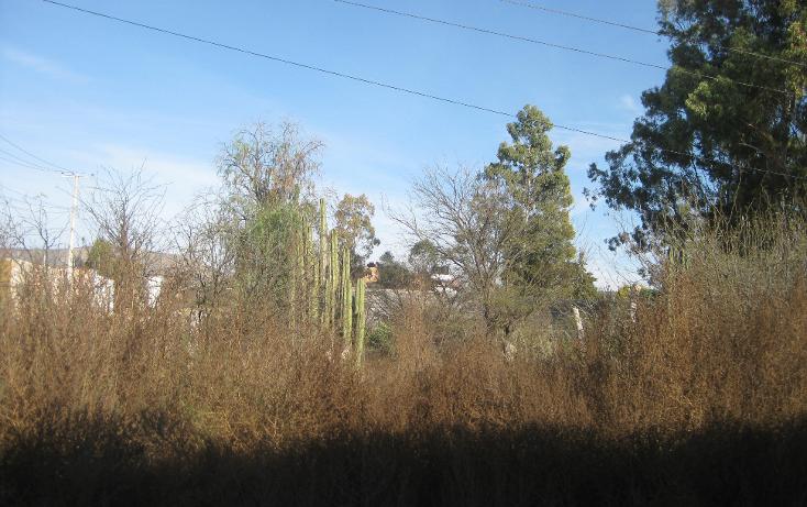Foto de terreno habitacional en venta en  , granjas de la florida, cerro de san pedro, san luis potosí, 938017 No. 02