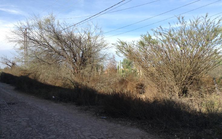 Foto de terreno habitacional en venta en  , granjas de la florida, cerro de san pedro, san luis potosí, 938017 No. 04
