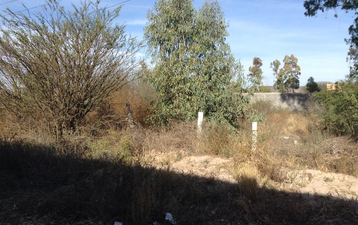 Foto de terreno habitacional en venta en  , granjas de la florida, cerro de san pedro, san luis potosí, 938017 No. 06