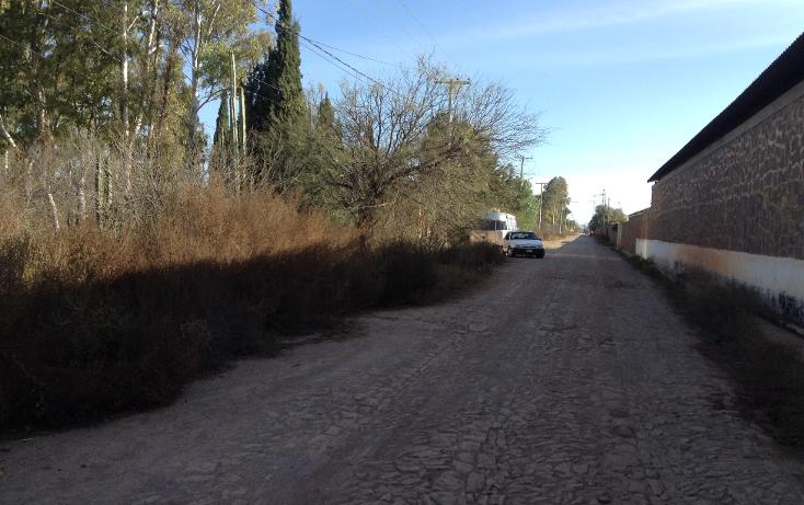 Foto de terreno habitacional en venta en  , granjas de la florida, cerro de san pedro, san luis potosí, 938017 No. 08