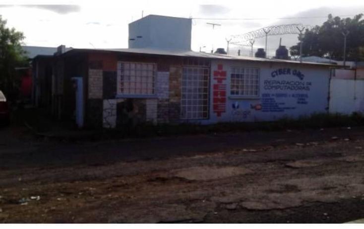 Foto de casa en venta en  , granjas de rio medio, veracruz, veracruz de ignacio de la llave, 1396761 No. 01