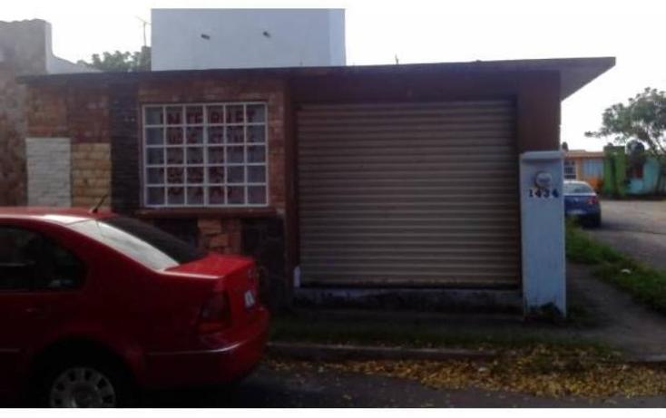 Foto de casa en venta en  , granjas de rio medio, veracruz, veracruz de ignacio de la llave, 1396761 No. 03