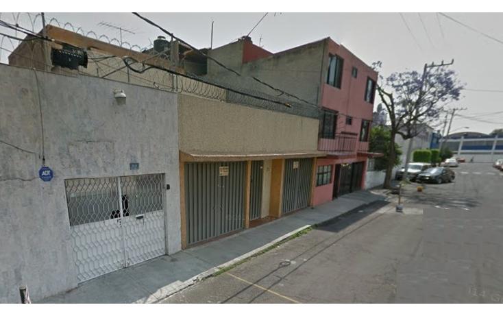 Foto de casa en venta en  , granjas de san antonio, iztapalapa, distrito federal, 1397589 No. 02