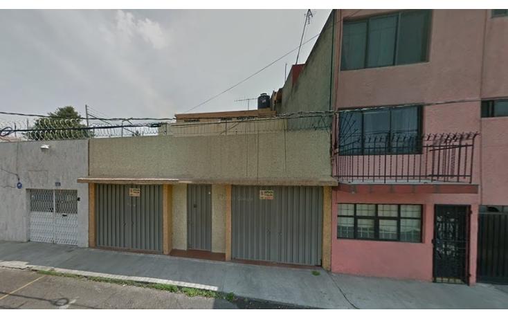 Foto de casa en venta en  , granjas de san antonio, iztapalapa, distrito federal, 987755 No. 03