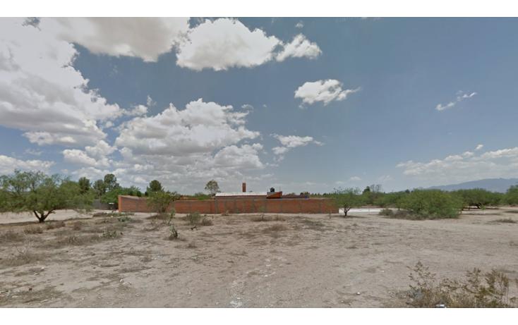 Foto de terreno habitacional en venta en  , granjas de san pedro, cerro de san pedro, san luis potos?, 1274985 No. 02