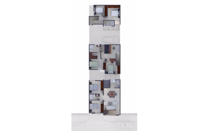 Foto de casa en venta en  , granjas del maestro, morelia, michoacán de ocampo, 1052513 No. 04