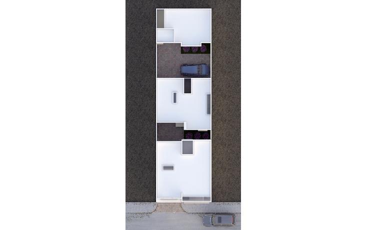 Foto de casa en venta en  , granjas del maestro, morelia, michoacán de ocampo, 1691794 No. 03