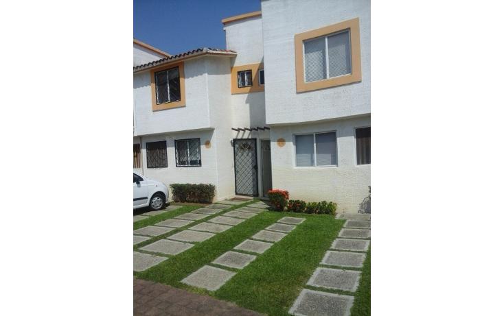 Foto de casa en venta en  , granjas del m?rquez, acapulco de ju?rez, guerrero, 1064315 No. 01