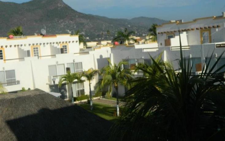 Foto de departamento en venta en  , granjas del márquez, acapulco de juárez, guerrero, 1102985 No. 12