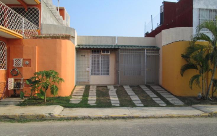 Foto de casa en renta en  , granjas del m?rquez, acapulco de ju?rez, guerrero, 1119779 No. 01