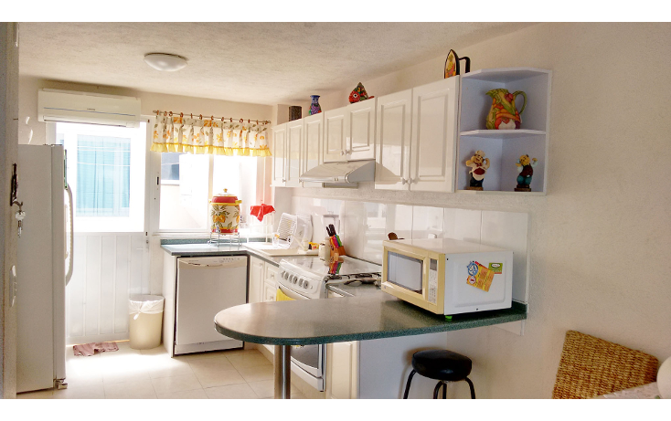 Foto de casa en venta en  , granjas del m?rquez, acapulco de ju?rez, guerrero, 1123385 No. 16