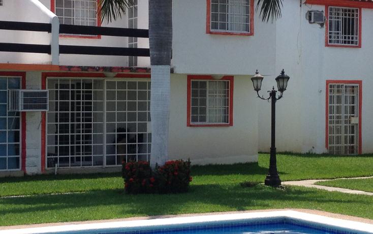 Foto de casa en venta en  , granjas del m?rquez, acapulco de ju?rez, guerrero, 1181623 No. 01