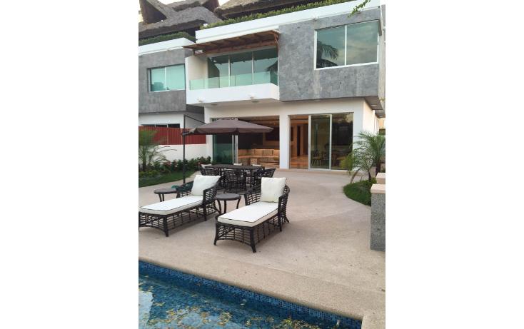 Foto de casa en venta en  , granjas del márquez, acapulco de juárez, guerrero, 1193865 No. 03