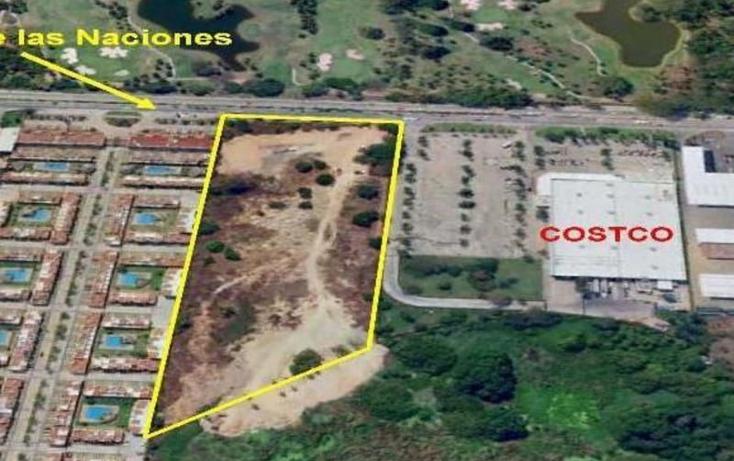 Foto de terreno habitacional en venta en  , granjas del márquez, acapulco de juárez, guerrero, 1249325 No. 02