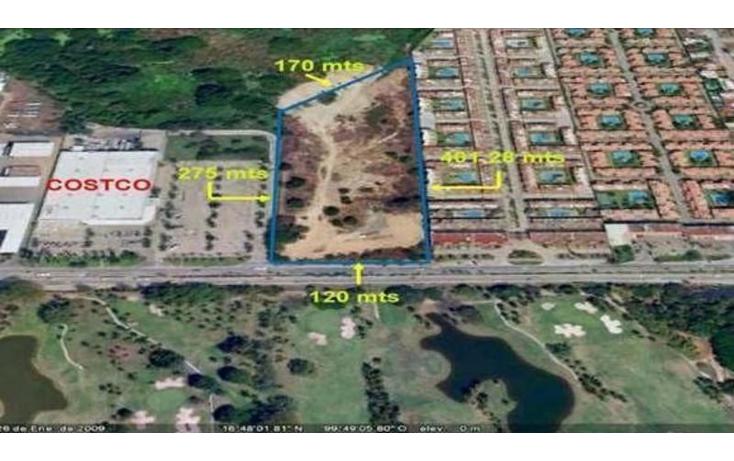 Foto de terreno habitacional en venta en  , granjas del márquez, acapulco de juárez, guerrero, 1249325 No. 03