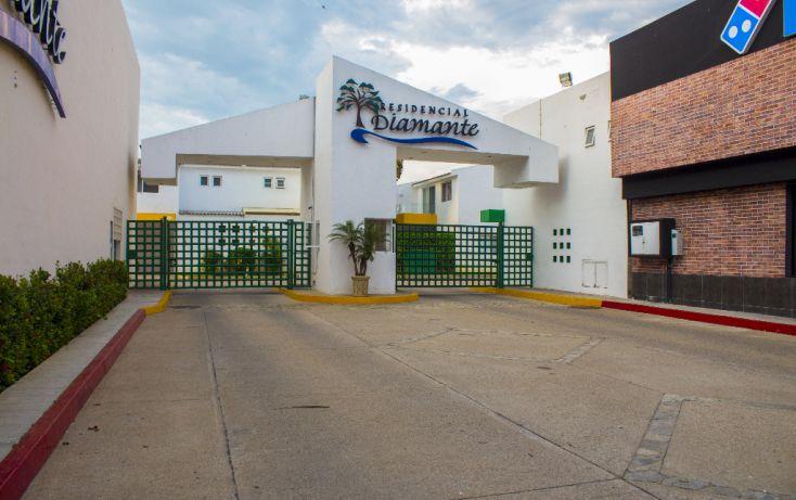 Foto de casa en condominio en venta en, granjas del márquez, acapulco de juárez, guerrero, 1257077 no 01