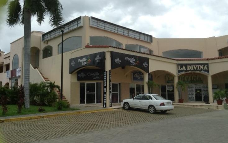 Foto de oficina en renta en  , granjas del márquez, acapulco de juárez, guerrero, 1272701 No. 01