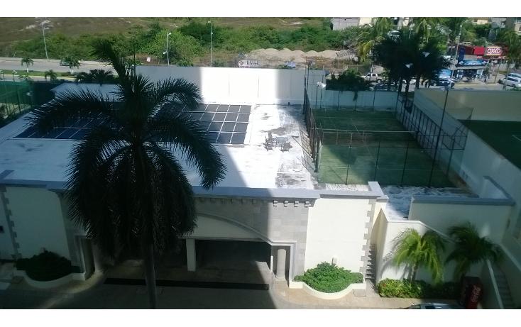Foto de departamento en renta en  , granjas del m?rquez, acapulco de ju?rez, guerrero, 1309147 No. 15