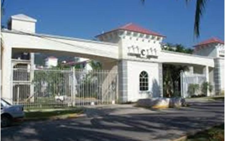Foto de departamento en venta en  , granjas del márquez, acapulco de juárez, guerrero, 1435693 No. 01
