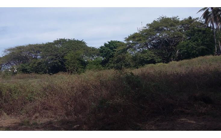 Foto de terreno habitacional en venta en  , granjas del márquez, acapulco de juárez, guerrero, 1624868 No. 04