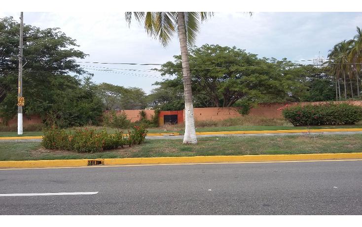 Foto de terreno habitacional en venta en  , granjas del márquez, acapulco de juárez, guerrero, 1624868 No. 05