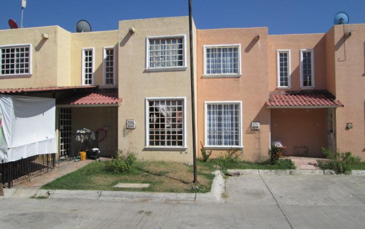 Foto de casa en venta en  , granjas del m?rquez, acapulco de ju?rez, guerrero, 1633390 No. 01