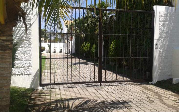 Foto de casa en venta en  , granjas del márquez, acapulco de juárez, guerrero, 1691422 No. 23