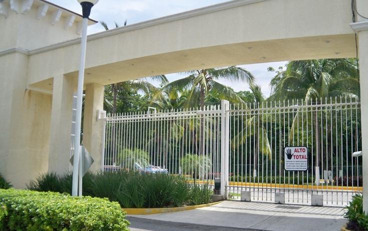 Foto de departamento en renta en  , granjas del m?rquez, acapulco de ju?rez, guerrero, 1998625 No. 21