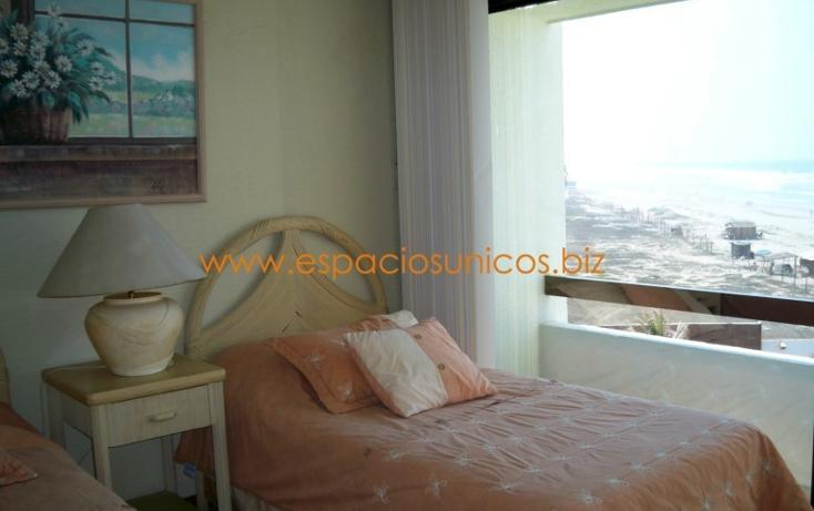 Foto de departamento en venta en  , granjas del márquez, acapulco de juárez, guerrero, 447954 No. 01