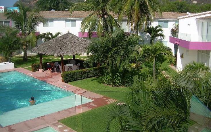 Foto de casa en venta en  , granjas del m?rquez, acapulco de ju?rez, guerrero, 480788 No. 01