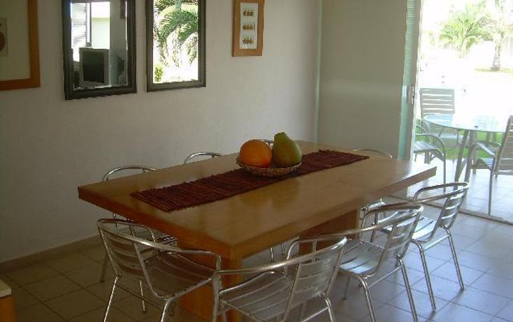 Foto de casa en venta en  , granjas del m?rquez, acapulco de ju?rez, guerrero, 480788 No. 03
