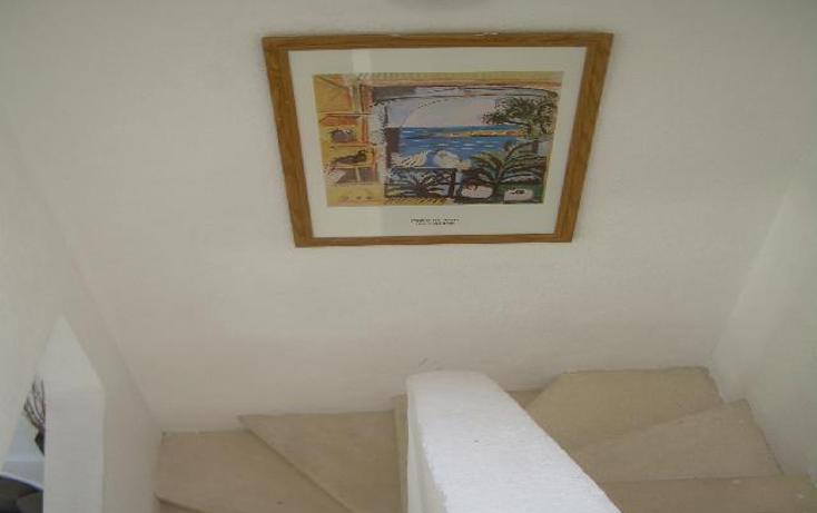 Foto de casa en venta en  , granjas del m?rquez, acapulco de ju?rez, guerrero, 480788 No. 04