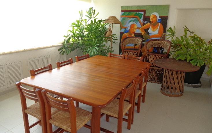 Foto de departamento en venta en  , granjas del m?rquez, acapulco de ju?rez, guerrero, 504607 No. 08